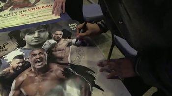 Glory Kickboxing Shop TV Spot, 'Join Your Favorite Fight Club' - Thumbnail 4