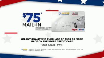 National Tire & Battery 4th of July Savings TV Spot, 'Buy Two, Get Two: No Interest' - Thumbnail 6