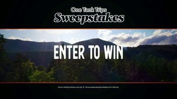 Honda TV Spot, 'Time for Adventure: One Tank Trips Sweepstakes' [T2] - Thumbnail 5
