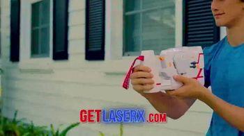 Laser X TV Spot, 'Neighborhood Arena' - Thumbnail 4