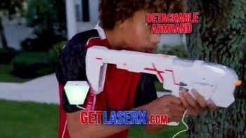 Laser X TV Spot, 'Neighborhood Arena' - Thumbnail 5