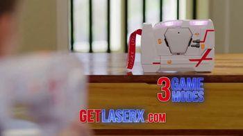 Laser X TV Spot, 'Neighborhood Arena' - Thumbnail 6