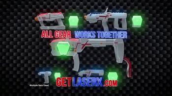 Laser X TV Spot, 'Neighborhood Arena' - Thumbnail 7