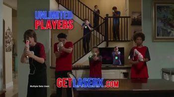 Laser X TV Spot, 'Neighborhood Arena' - Thumbnail 8