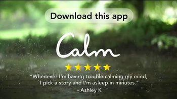 Calm TV Spot, 'Sleep Trouble'