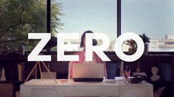 Always Infinity TV Spot, 'Get Zero, Get More'