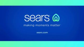 Sears Great American Tent Sale TV Spot, 'Summer Fashion: $300 Cashback' - Thumbnail 8
