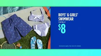 Sears Great American Tent Sale TV Spot, 'Summer Fashion: $300 Cashback' - Thumbnail 3