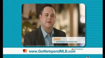 NetSpend Card TV Spot, 'Say Goodbye' - Thumbnail 1