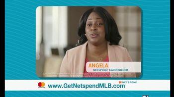 NetSpend Card TV Spot, 'Say Goodbye' - Thumbnail 3