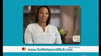 NetSpend Card TV Spot, 'Say Goodbye' - Thumbnail 7