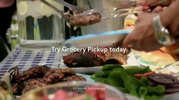 Walmart Grocery Pickup TV Spot, 'Wow the Crowd' Song by Flo Rida - Thumbnail 9