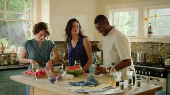 Walmart Grocery Pickup TV Spot, 'Wow the Crowd' Song by Flo Rida - Thumbnail 6