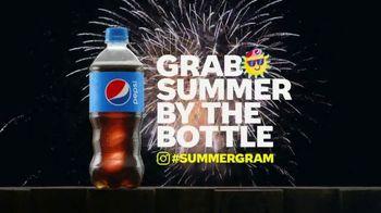 Pepsi TV Spot, 'Summergram: America'