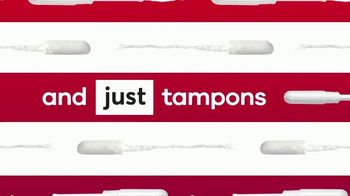 just. TV Spot, 'Meet the New Generation of Period Protection' - Thumbnail 2