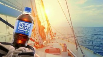 Pepsi TV Spot, 'Summergram: Feeling Nauti' - Thumbnail 1