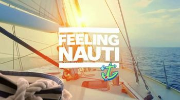 Pepsi TV Spot, 'Summergram: Feeling Nauti' - Thumbnail 2