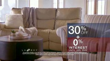 La-Z-Boy 4th of July Sale TV Spot, 'Favorite Spot: Recliners' - Thumbnail 8