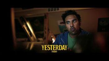 Yesterday - Alternate Trailer 28