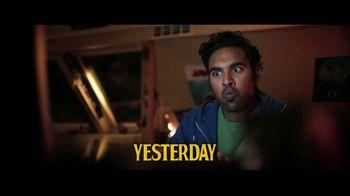 Yesterday - Alternate Trailer 30