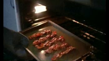 Smithfield Bacon TV Spot, 'Breakfast Maverick'