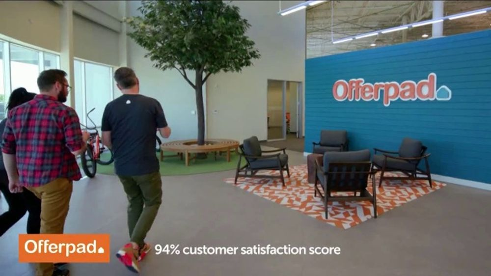 Offerpad TV Commercial, 'Our Mission'