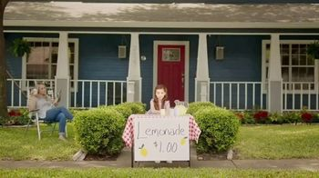 Havertys 4th of July Sale TV Spot, 'Lemonade Stand: Zero Percent Interest' - Thumbnail 1