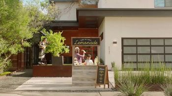 Havertys 4th of July Sale TV Spot, 'Lemonade Stand: Zero Percent Interest'
