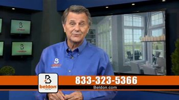 Beldon Windows Buy More, Save More Sale TV Spot, 'Dragging the Ladder Out' - Thumbnail 8