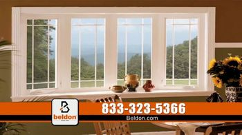 Beldon Windows Buy More, Save More Sale TV Spot, 'Dragging the Ladder Out' - Thumbnail 3