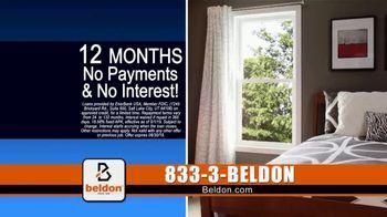 Beldon Windows Buy More, Save More Sale TV Spot, 'Dragging the Ladder Out' - Thumbnail 6