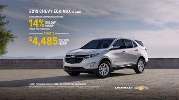 Chevrolet TV Spot, 'Family Reunion' [T2] - Thumbnail 8