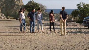 Chevrolet TV Spot, 'Family Reunion' [T2] - Thumbnail 5