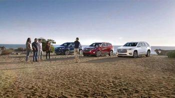 Chevrolet TV Spot, 'Family Reunion' [T2] - Thumbnail 6