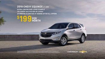 Chevrolet TV Spot, 'Family Reunion' [T2] - Thumbnail 7
