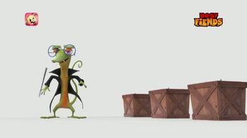 Best Fiends TV Spot, 'Gecko'