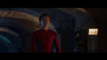 Spider-Man: Far From Home - Alternate Trailer 35