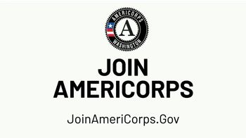 AmeriCorps TV Spot, 'Be the Greater Good' - Thumbnail 10