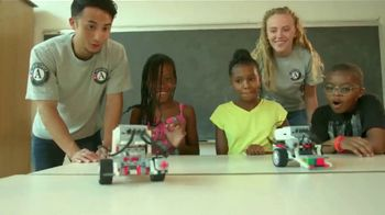 AmeriCorps TV Spot, 'Be the Greater Good' - Thumbnail 9
