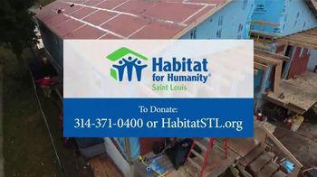 Habitat For Humanity TV Spot, 'Donate to Saint Louis' - Thumbnail 7