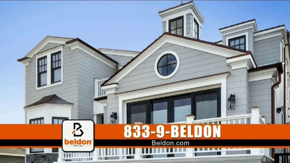 Beldon Buy More, Save More Sale TV Commercial, 'Fiber Cement Siding'
