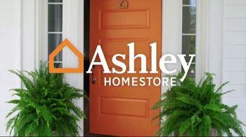 Ashley HomeStore Stars & Stripes Event TV Spot, 'Zero Percent Interest' - Thumbnail 1