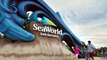 SeaWorld 4th of July Sale TV Spot, 'Feels Amazing: Single-Day Tickets'