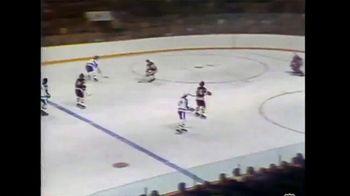 Hockey Hall of Fame TV Spot, 'The Fish Tank'