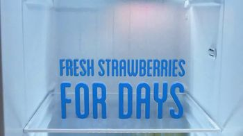 Ziploc TV Spot, 'Fresh Strawberries' - Thumbnail 8