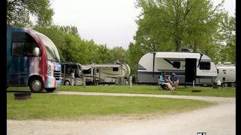 Camping World Celebrate Freedom Savings Event TV Spot, 'Flag' - Thumbnail 5