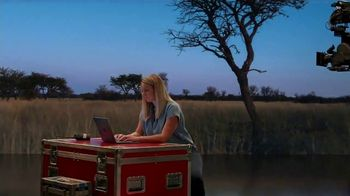 Microsoft Surface TV Spot, Taylor Church: $200 Off' - Thumbnail 8