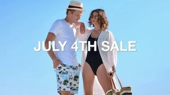 Macy's 4th of July Sale TV Spot, 'Summer Trends' - Thumbnail 3