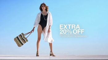 Macy's 4th of July Sale TV Spot, 'Summer Trends' - Thumbnail 4