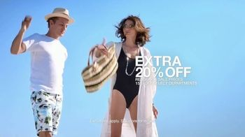 Macy's 4th of July Sale TV Spot, 'Summer Trends' - Thumbnail 5